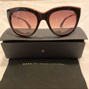 Marc By Marc Jacobs MMJ 305/S Sunglasses